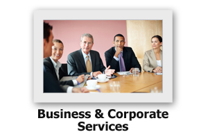 Business Corporate Services